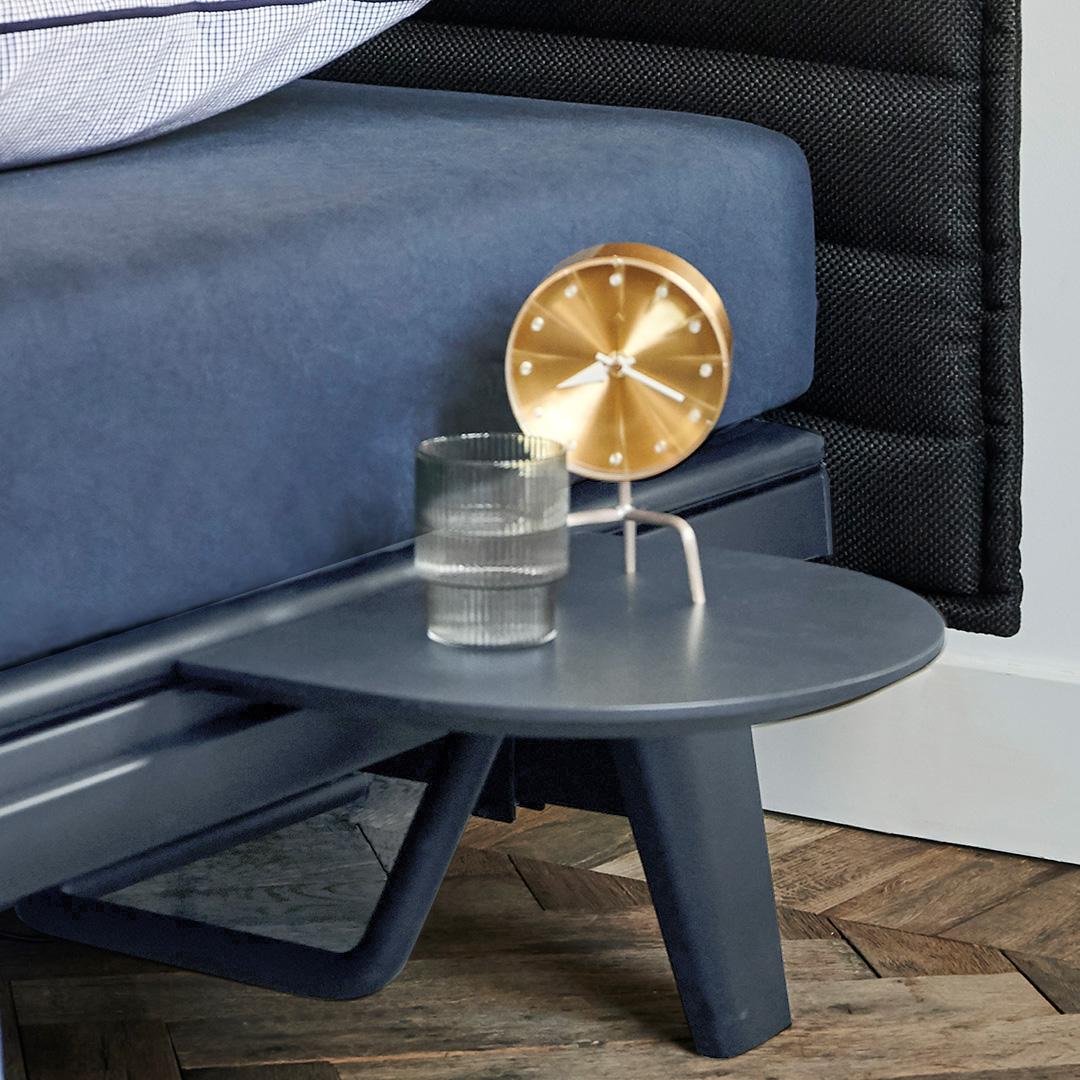 Køb Original Sengebord Warm Grey højre