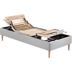 MasterBed 1528 - Elevationsbund