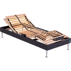 MasterBed 1526 - Elevationsbund