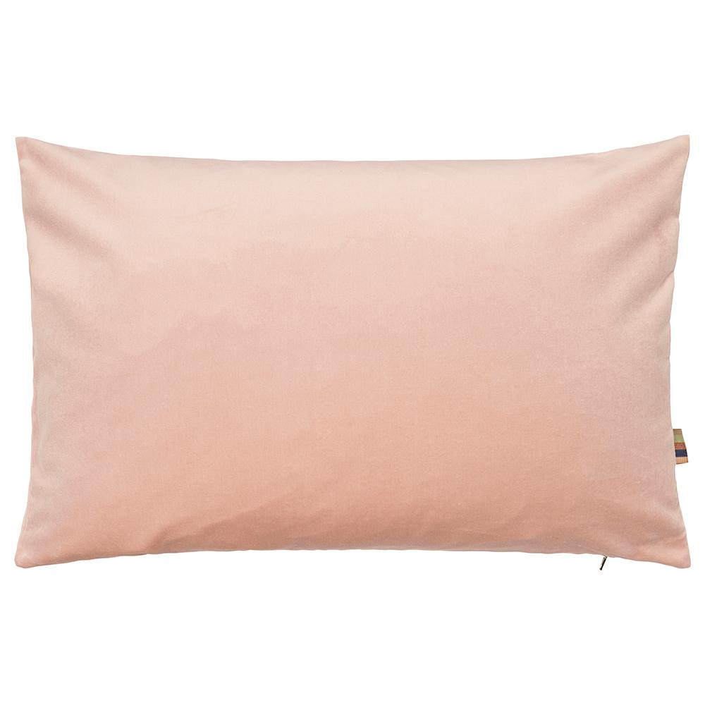 HMT Pyntepude m. fyld Ibi Velour 40x60cm Rosa thumbnail