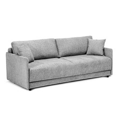Hovden Flexy - Sovesofa m. magasin - 2 pers.
