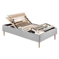 MasterBed 1527 - elevationbund - dobbelt