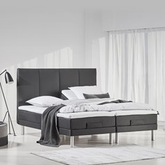 MasterBed Standard - Elevation - 160x200 cm
