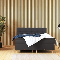MasterBed Select - Kontinental - 180x200 cm