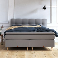 MasterBed Select - Multi Kontinental - 180x200 cm
