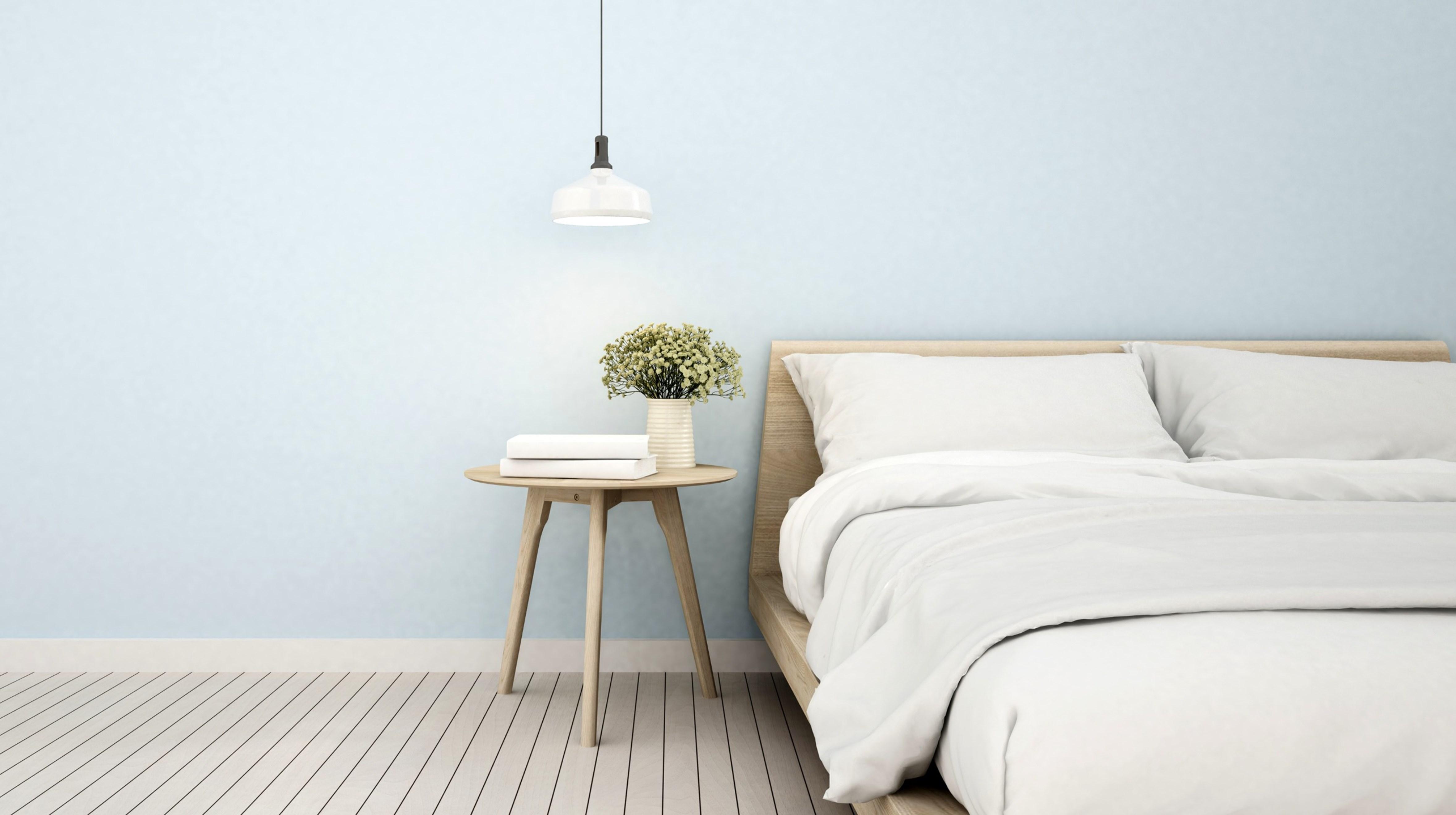 Ultra Vedligehold din seng og få glæde af den i længere tid BW94