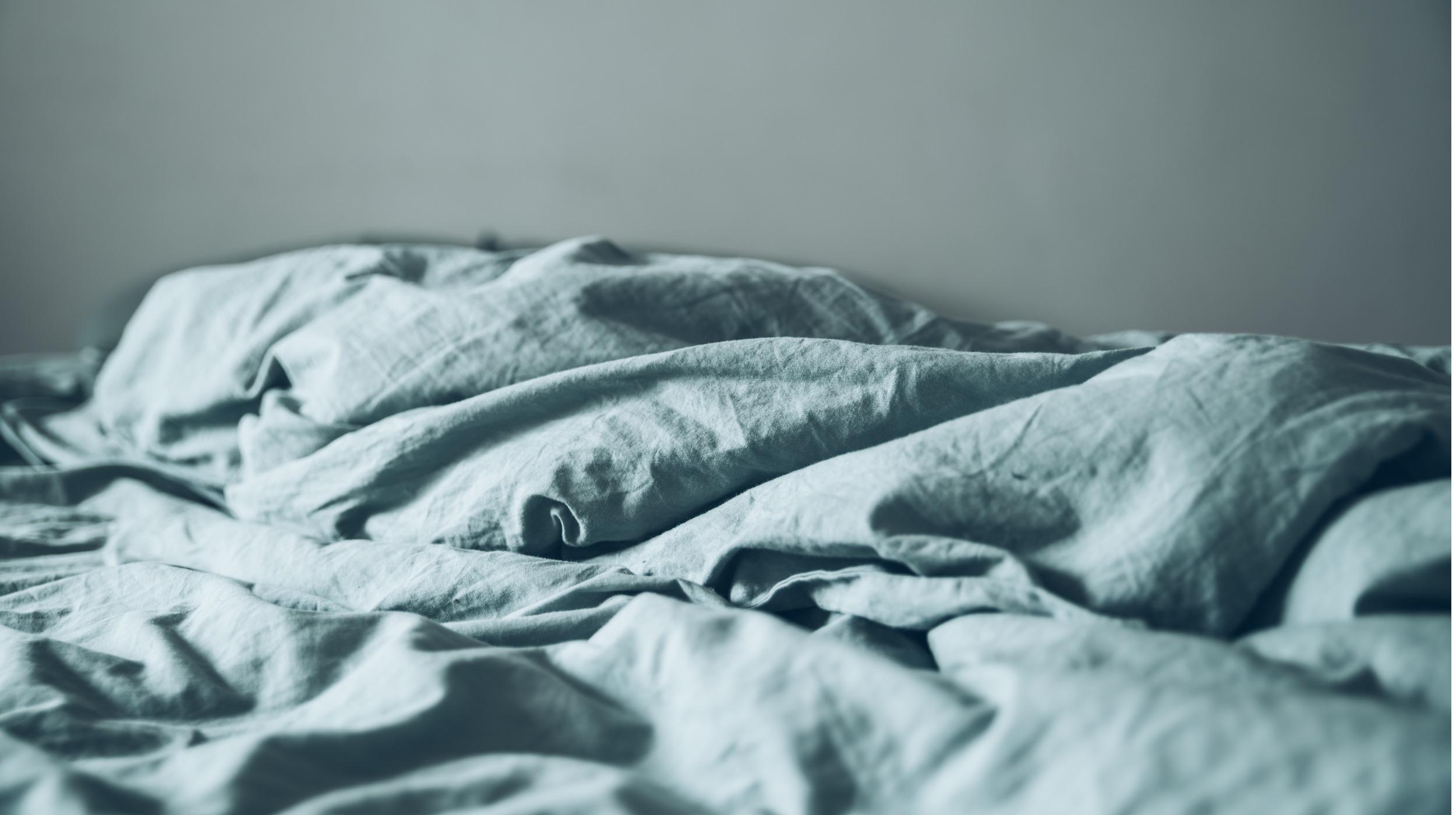 sengetøj vask grader